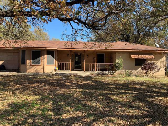 2908 Wanda Way, Seagoville, TX 75159 (MLS #14228610) :: RE/MAX Town & Country