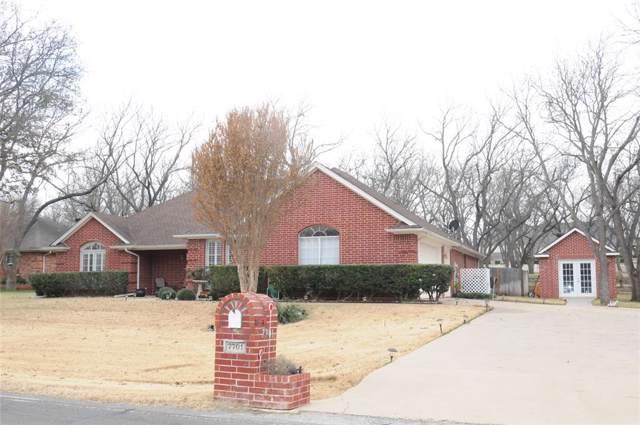 7701 Ravenswood Road, Granbury, TX 76049 (MLS #14228633) :: The Chad Smith Team
