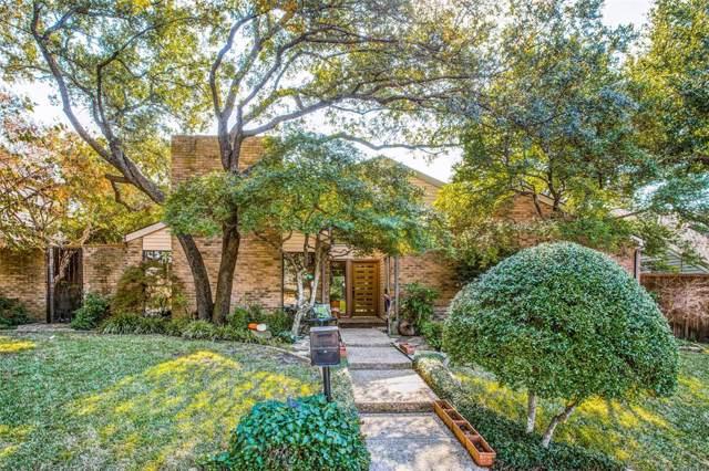 7350 Highland Glen Trail, Dallas, TX 75248 (MLS #14228638) :: Maegan Brest   Keller Williams Realty