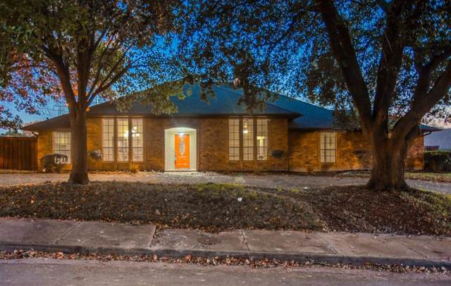 7330 Wester Way, Dallas, TX 75248 (MLS #14228641) :: Vibrant Real Estate