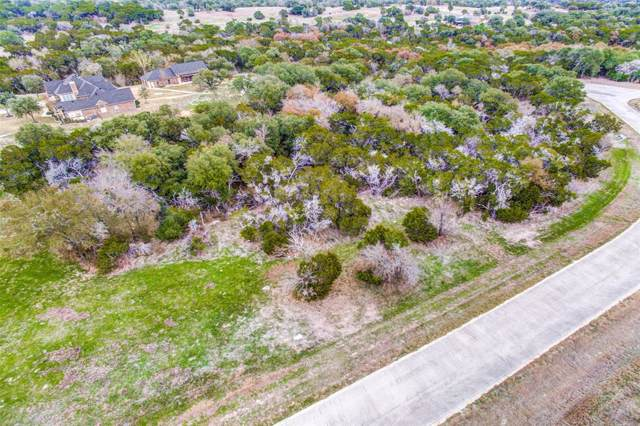 6220 Annanhill Circle, Cleburne, TX 76033 (MLS #14228643) :: RE/MAX Pinnacle Group REALTORS