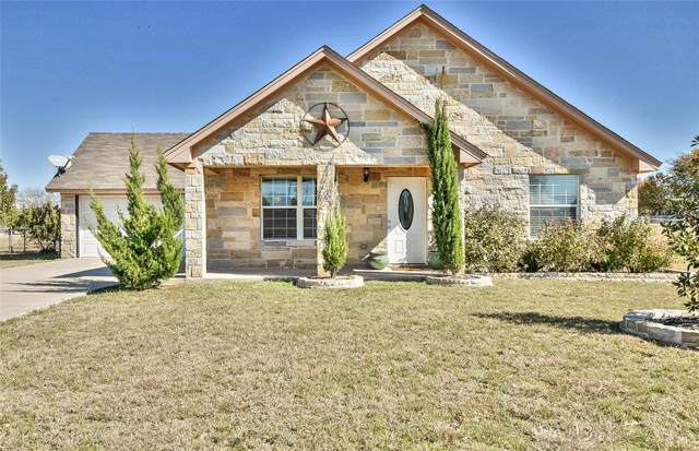 429 Penny Court, Granbury, TX 76049 (MLS #14228656) :: RE/MAX Town & Country