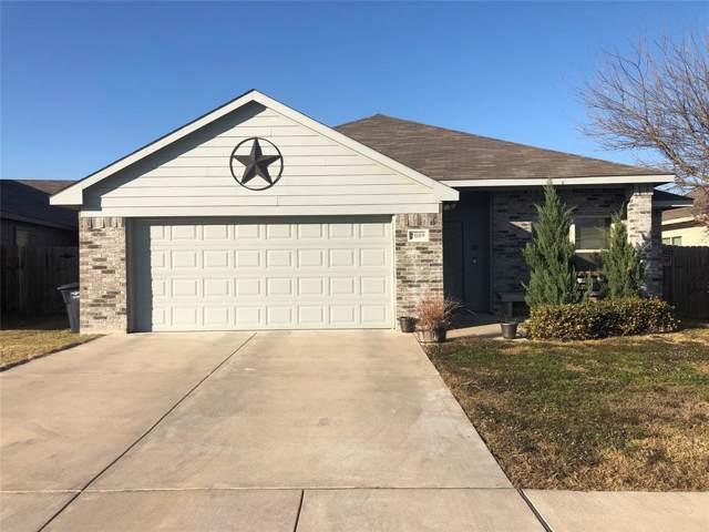 2009 Alanbrooke Drive, Fort Worth, TX 76140 (MLS #14228672) :: RE/MAX Town & Country