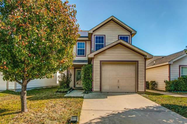 10625 Many Oaks Drive, Fort Worth, TX 76140 (MLS #14228673) :: Ann Carr Real Estate