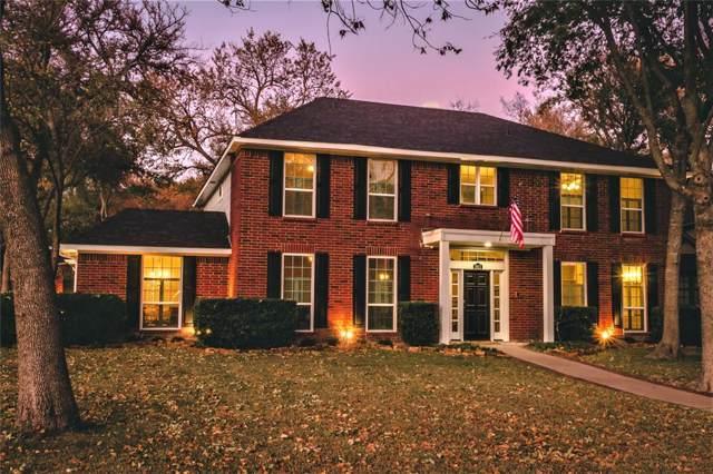 2912 Ambleside Lane, Richardson, TX 75082 (MLS #14228682) :: Robbins Real Estate Group