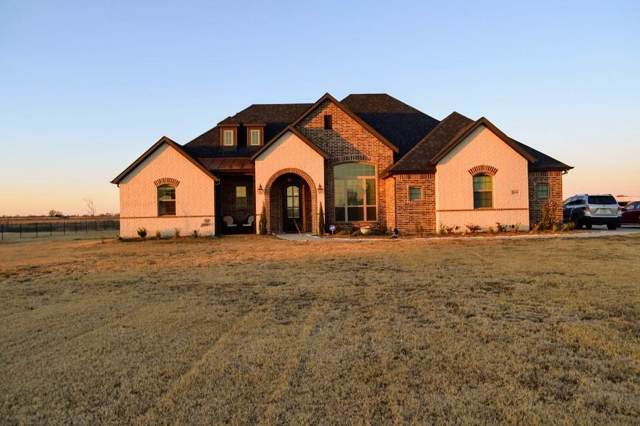 2838 Fm 1903, Caddo Mills, TX 75135 (MLS #14228692) :: RE/MAX Town & Country