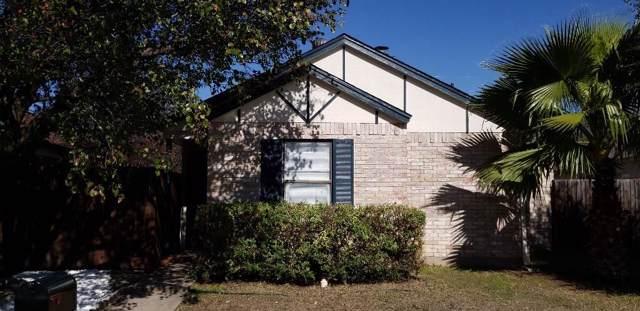 2315 Markland Street, Irving, TX 75060 (MLS #14228698) :: The Kimberly Davis Group