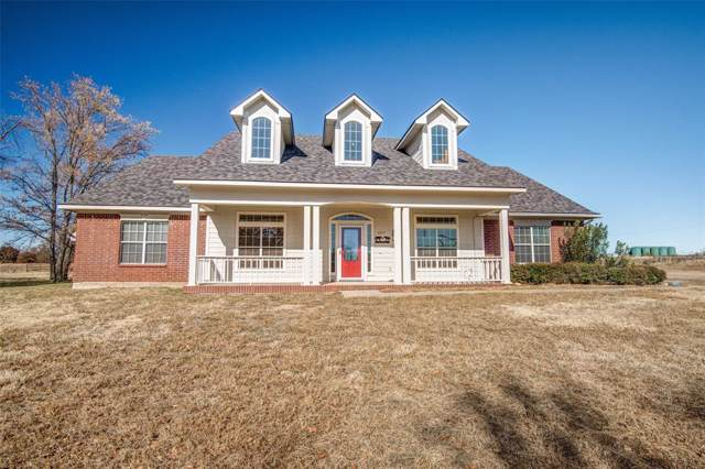 4877 Hagerman Road, Pottsboro, TX 75076 (MLS #14228705) :: Lynn Wilson with Keller Williams DFW/Southlake