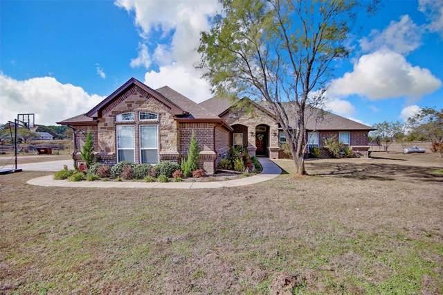 4933 County Road 803, Joshua, TX 76058 (MLS #14228707) :: Ann Carr Real Estate