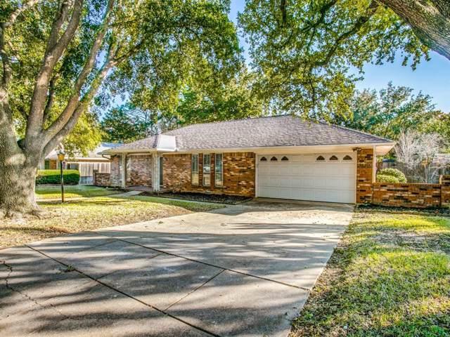 1706 Kingsborough Drive, Arlington, TX 76015 (MLS #14228708) :: RE/MAX Town & Country
