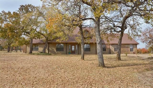 11062 W Interstate 20, Millsap, TX 76066 (MLS #14228715) :: RE/MAX Town & Country