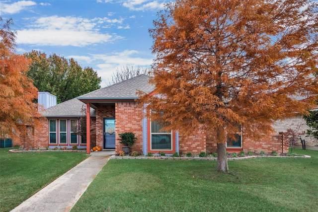 204 Meadow Lane, Denton, TX 76207 (MLS #14228718) :: Century 21 Judge Fite Company