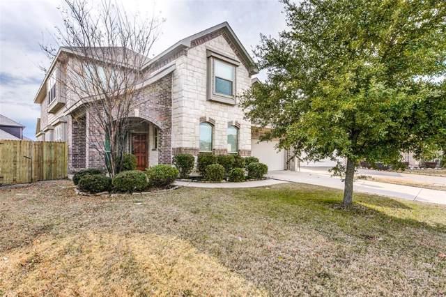 4702 Fitzgerald Drive, Mansfield, TX 76063 (MLS #14228722) :: The Sarah Padgett Team