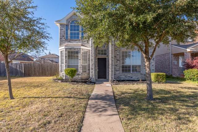 1405 Clearview Drive, Mesquite, TX 75181 (MLS #14228740) :: Lynn Wilson with Keller Williams DFW/Southlake
