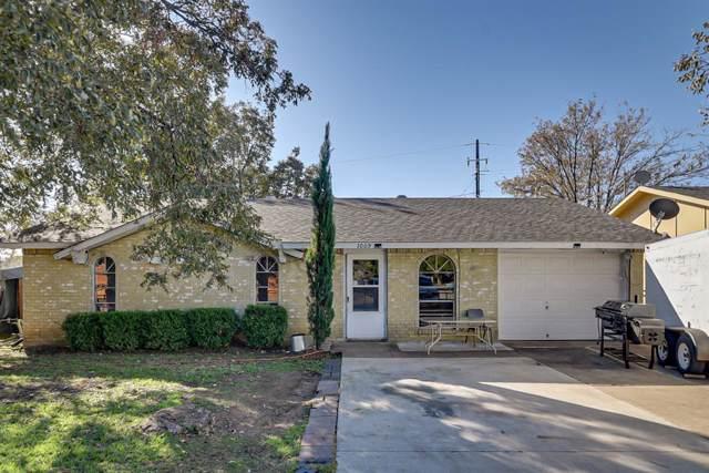 1009 Nueva Tierra Street, Grand Prairie, TX 75052 (MLS #14228757) :: RE/MAX Pinnacle Group REALTORS