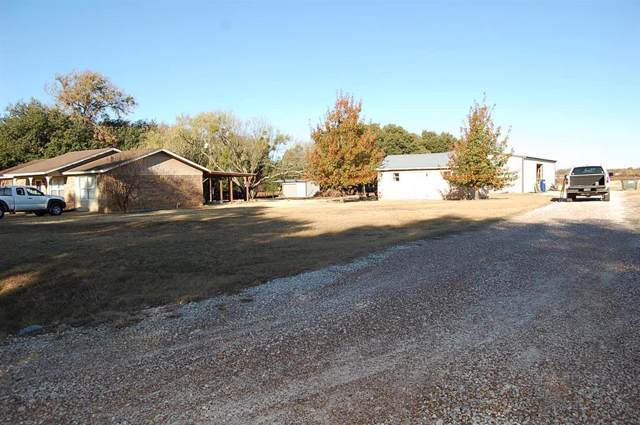 5800 Shaw Road, Tolar, TX 76476 (MLS #14228762) :: Dwell Residential Realty