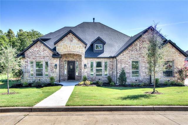 2206 Cold Creek Drive, Denison, TX 75020 (MLS #14228777) :: RE/MAX Town & Country