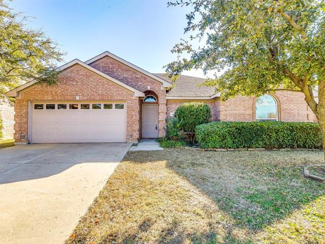 4105 Sonoma Drive, Denton, TX 76226 (MLS #14228783) :: Real Estate By Design
