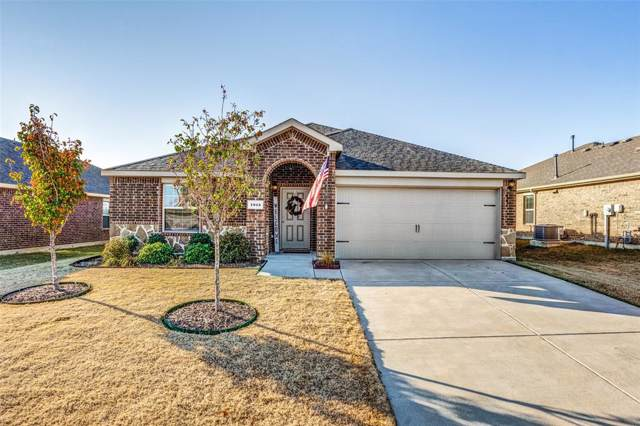 1815 Arbordale Way, Princeton, TX 75407 (MLS #14228790) :: RE/MAX Town & Country