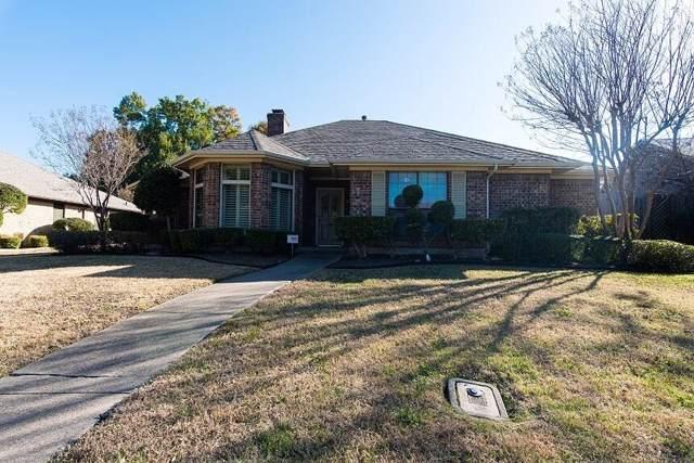 503 Wisterglen Drive, Desoto, TX 75115 (MLS #14228799) :: The Kimberly Davis Group