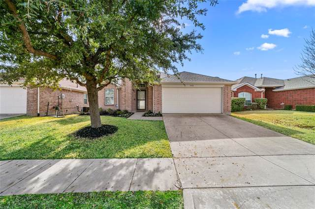 1950 Caddo Street, Little Elm, TX 75068 (MLS #14228817) :: Robbins Real Estate Group