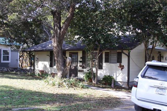 143 County Road 1767, Clifton, TX 76634 (MLS #14228846) :: RE/MAX Town & Country