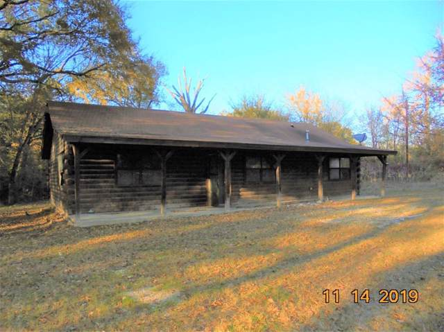 1101 Rs County Road 1495, Emory, TX 75440 (MLS #14228849) :: The Tierny Jordan Network
