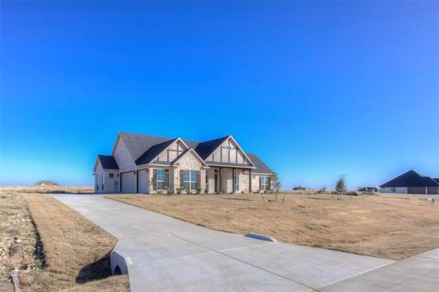 324 El Pescado Court, Godley, TX 76044 (MLS #14228872) :: Potts Realty Group