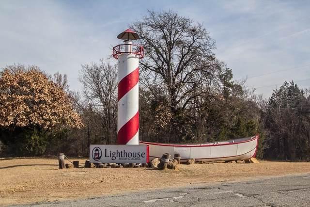 0 Johnson Drive, Pottsboro, TX 75076 (MLS #14228883) :: RE/MAX Town & Country