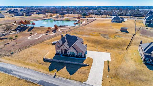 1115 The Trails Drive, Blue Ridge, TX 75424 (MLS #14228898) :: Tanika Donnell Realty Group