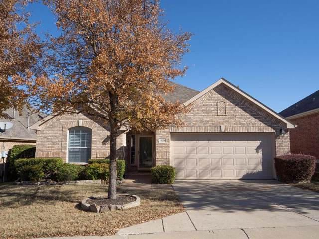 929 Sycamore Court, Fairview, TX 75069 (MLS #14228916) :: RE/MAX Town & Country