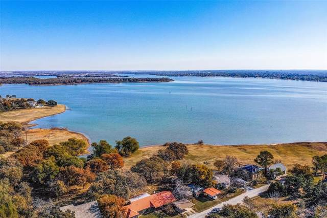 918-920 Cove Trail, Little Elm, TX 75068 (MLS #14228931) :: RE/MAX Town & Country