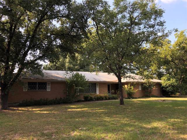 1140 Pecan Avenue, Wills Point, TX 75169 (MLS #14228933) :: Real Estate By Design