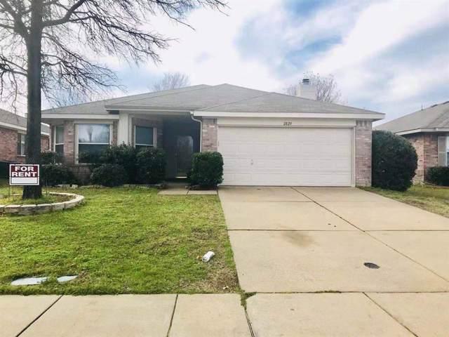 2829 Bluffs Court, Mckinney, TX 75071 (MLS #14228936) :: Vibrant Real Estate