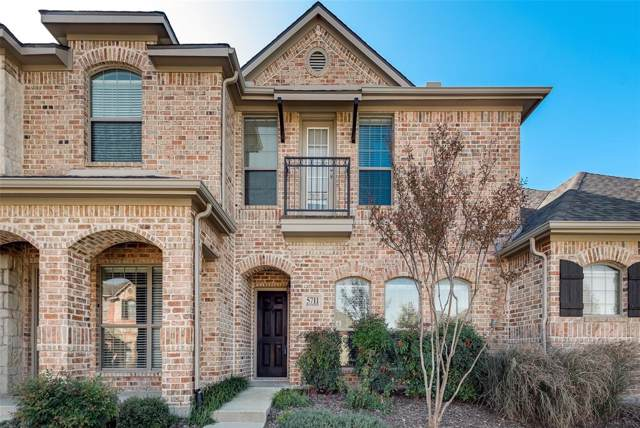 5711 Butterfly Way, Fairview, TX 75069 (MLS #14228940) :: RE/MAX Town & Country