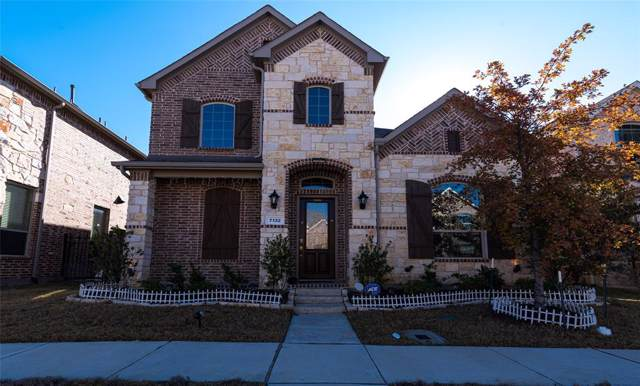 7132 Isle Royal Lane, Irving, TX 75063 (MLS #14228941) :: Hargrove Realty Group