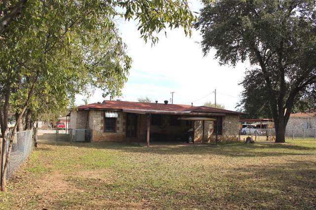 115 N Cherry Lane, Granbury, TX 76048 (MLS #14228942) :: Vibrant Real Estate
