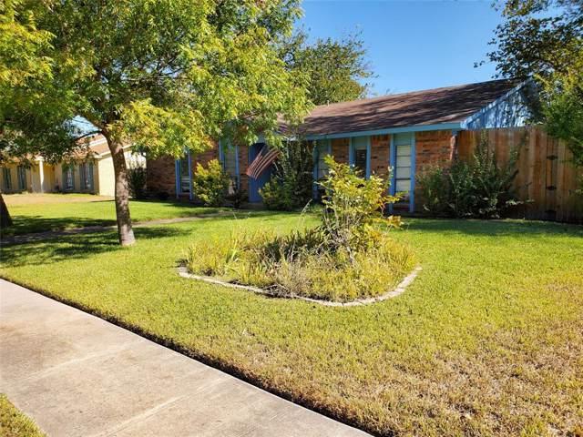 6406 Rainier Road, Plano, TX 75023 (MLS #14228943) :: Hargrove Realty Group