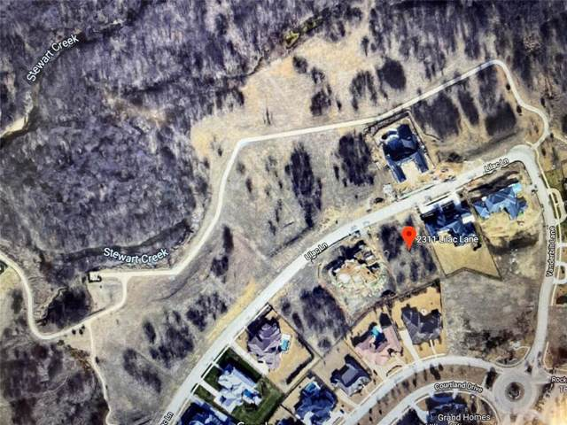 2311 Lilac Lane, Frisco, TX 75034 (MLS #14228962) :: Vibrant Real Estate