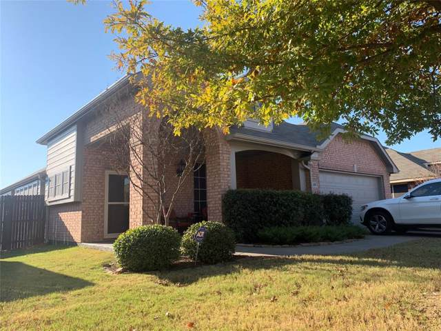 1410 Chase Trail, Mansfield, TX 76063 (MLS #14228976) :: Keller Williams Realty