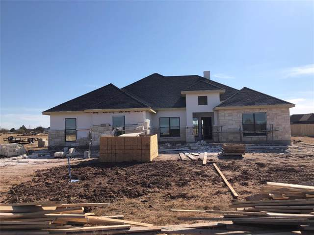 209 El Camino Court, Abilene, TX 79602 (MLS #14228990) :: The Mitchell Group