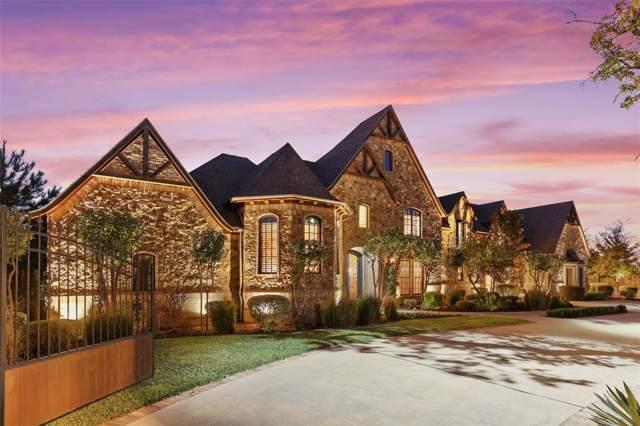 2280 N Peytonville Avenue, Southlake, TX 76092 (MLS #14229045) :: The Kimberly Davis Group