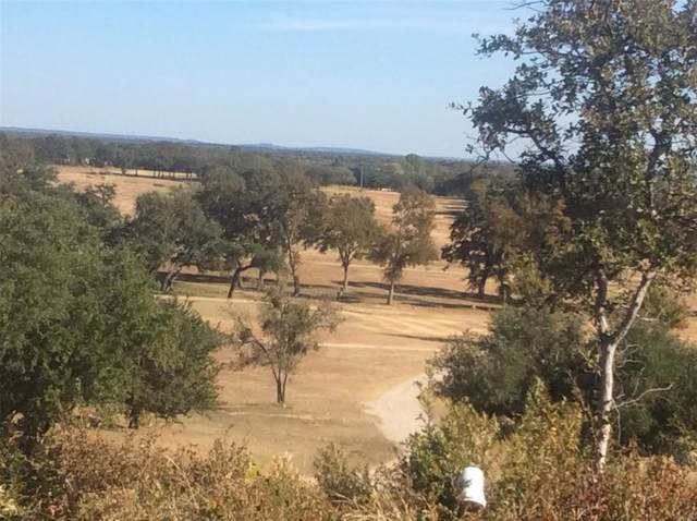 TBD Oakwood  Lt 1 Trail, Eastland, TX 76448 (MLS #14229052) :: EXIT Realty Elite