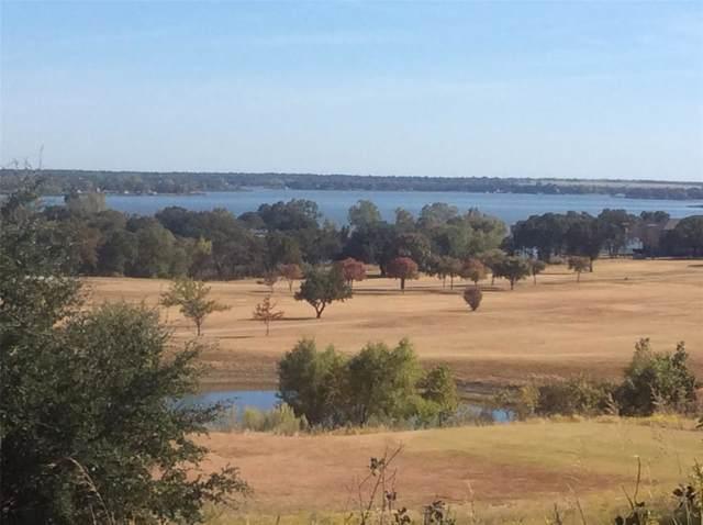 TBD Oakwood  Lt 2 Trail, Eastland, TX 76448 (MLS #14229056) :: Trinity Premier Properties