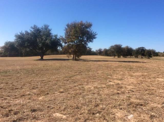 TBD Fairway Lt 3 Avenue, Eastland, TX 76448 (MLS #14229064) :: Real Estate By Design