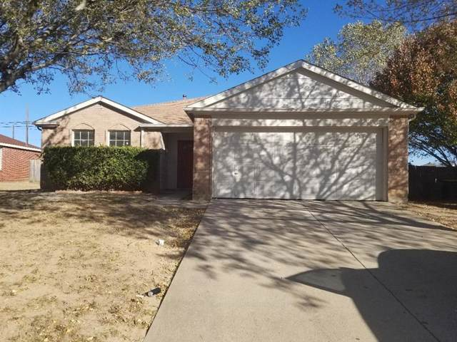 227 Baylor Drive, Glenn Heights, TX 75154 (MLS #14229080) :: Century 21 Judge Fite Company