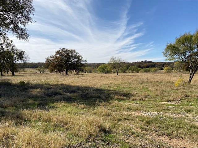 8859 B Hutcheson Hill Road, Springtown, TX 76082 (MLS #14229095) :: RE/MAX Town & Country