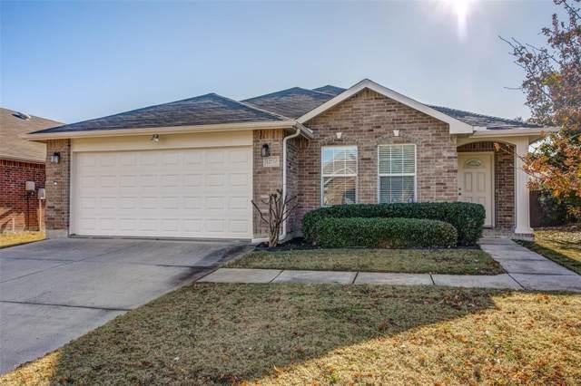 12720 Cedar Hollow Drive, Fort Worth, TX 76244 (MLS #14229099) :: Keller Williams Realty
