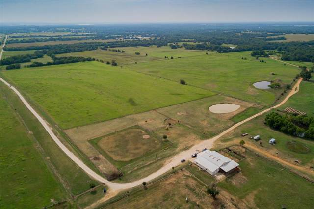 1477 Heritage Road, Whitesboro, TX 76273 (MLS #14229117) :: The Kimberly Davis Group