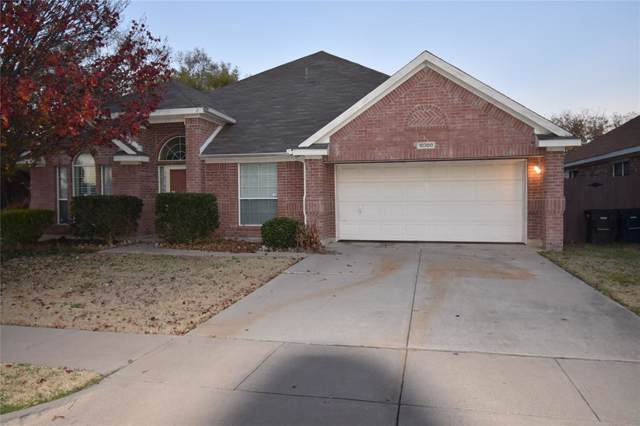 10300 Oak Branch Lane, Fort Worth, TX 76140 (MLS #14229118) :: The Kimberly Davis Group